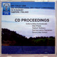 DT 2006 Proceedings -dvd